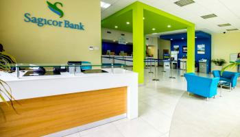 Sagicor Bank & Sagicor Investments - Hope Road